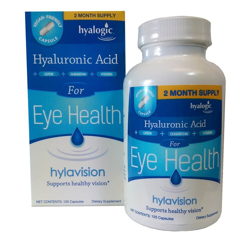 HylaVision-Eye Support